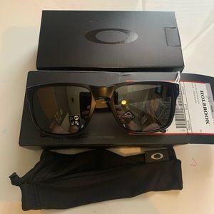 Holbrook Prizm Oakley Sunglasses